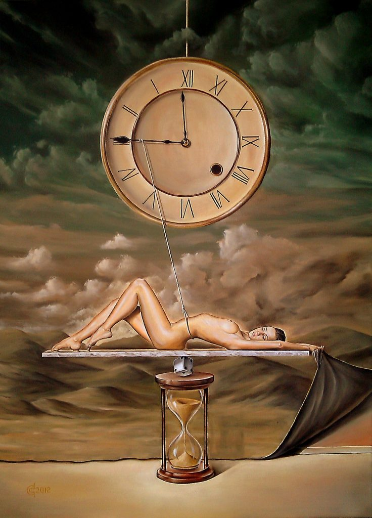 ILLUSION-OF-TIME-oil-on-canvas41x56cm.2012-SOLD
